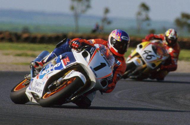Australian Superbike